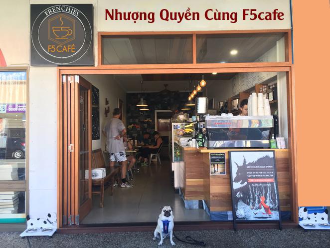 Nhượng quyền cafe cùng Fecafe.com