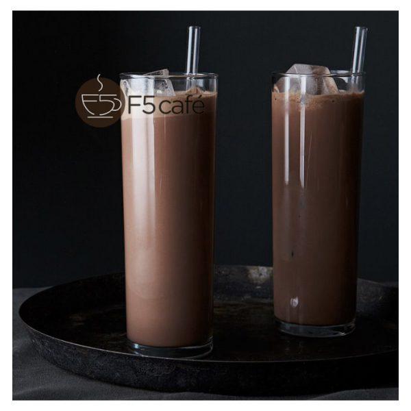 Cacao sữa đá F5 siêu ngon