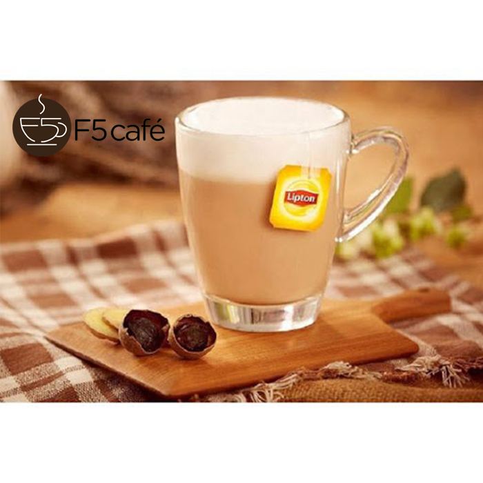 Lipton Sữa Ngon Bổ Rẻ
