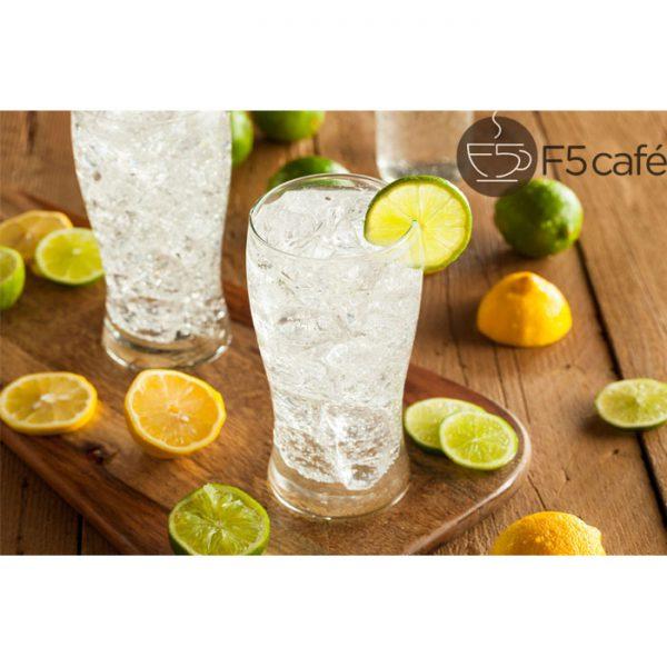 Soda Chanh Giải Khát F5