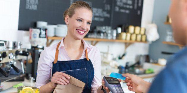 Quy đinh & nội quy nhân viên bán hàng cafe tại f5